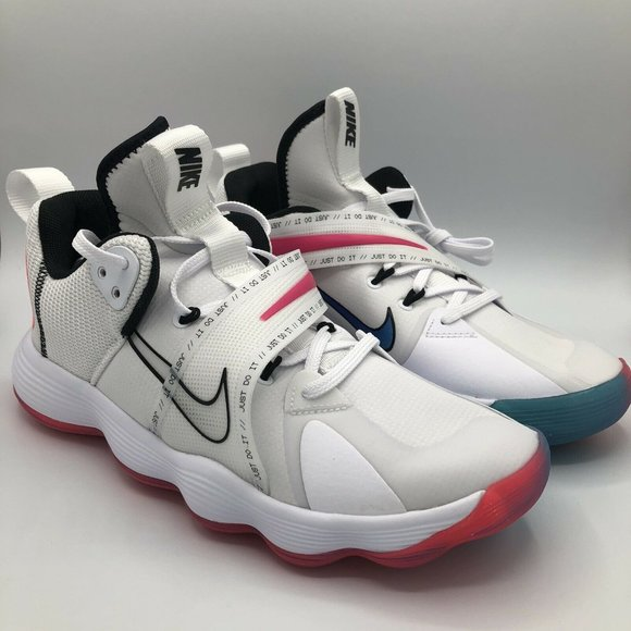 Nike Shoes   Nike React Hyperset Se Womens Indoor Volleyball Co ...